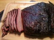 Texas Brisket Easiest Smoked Brisket Recipe Ever