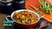 Vegetable Jalfrazie Veg Punjabi Restaurant Style Jalfrazie 1019207 By Tarladalal