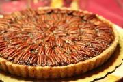Gourmet Pecan Pie