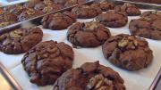 Bettys Dark Chocolate Cranberry Cookies Glutenfree 1015717 By Bettyskitchen