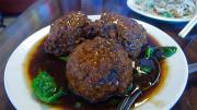 Burgundy Meatballs