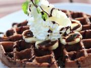 The Best Waffle Creations And Desserts