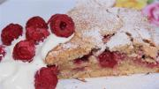 How To Make A Raspberry Torte 1006096 By Videojug