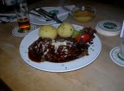 Slow And Easy Sauerbraten