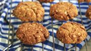 Anzac Biscuit Recipe 1005856 By Videojug