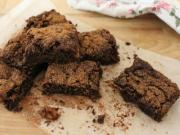 Vegan Brownies Web
