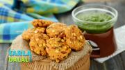 Dal Vada South Indian Chana Dal Vada Masala Vada 1017145 By Tarladalal