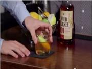 How To Make An Old Fashioned Follow The Liter