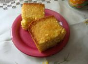 Low Sodium Cheese Corn Bread