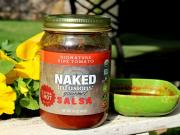 Naked Infusions Salsa