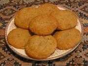 Wheat Germ Cookies