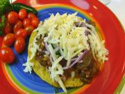 Bettys Mexican Beef Tinga