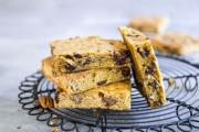 Brown Butter Bourbon Blondies 1018085 By Hotchocolatehits