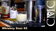 Whiskey Sour 2