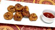 Leftover Daal Or Dahl Vadas Video Recipe Lentil Fritters 1018363 By Bhavnaskitchen