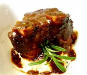 Hawaiian Short Ribs With Brown Sugar