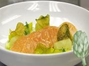 How To Confit Salmon
