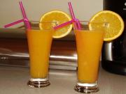 Spiced Orange Juice