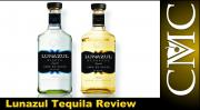 Lunazul Tequila Review