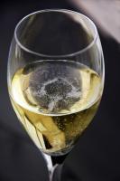 Champagne Sherbet Punch