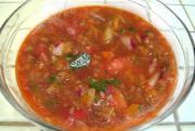 Gazpacho Sauce