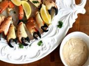 Mustard Seafood Sauce