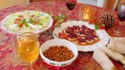 Holiday Appetizers 1019408 By Foodguruchannel