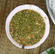 Ravigote Sauce
