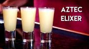 The Aztec Elixer Shooter Could Be A Cocktail 1015775 By Commonmancocktails
