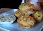 Original Zucchini Muffins