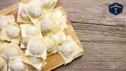 Meat Filled Ravioli Recipe 1015915 By Legourmettv