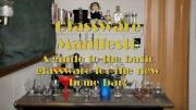 Glassware Manifesto
