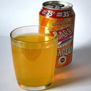 Real Orange Soda