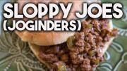 Sloppy Joes Joginder 1019210 By Kravingsblog
