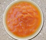 Carrot Puree