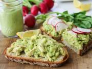 Apple And Avocado Chicken Salad Recipe