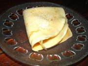 Creole Pancakes