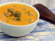 Spinach Koftas In Red Gravy By Tarla Dalal