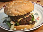 Kolbe Burger
