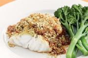 Fillet Of Sole In Wine Sauce