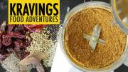 Pav Bhaji Masala Diy Indian Spice Powder 1016466 By Kravingsblog