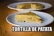 Como Hacer Una Tortilla De Patata Grabado Con Una Go Pro 1020162 By Dicestuqueno