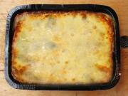 Cheesy Lasagne