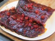 Cherry Amaretto Baby Back Ribs 1018428 By Rootboyslim