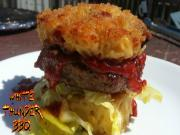 Mac Daddy Burger Recipe