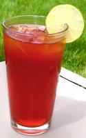 Cranberry Raspberry Tea