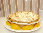 Delectable Lemon Meringue Pie