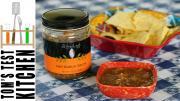 Silverleaf Hot Garlic Salsa 1017088 By Tdjtx