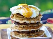 Island Grillstone Stacker Breakfast