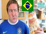 Tasting Some Brazilian Treats